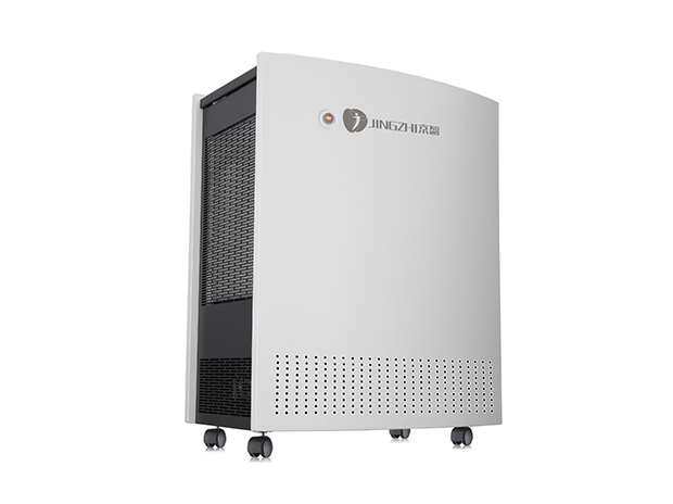 JZ-强效型室内空气净化器